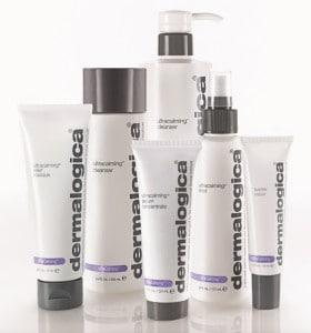 Dermatologica Ultracalminge montage
