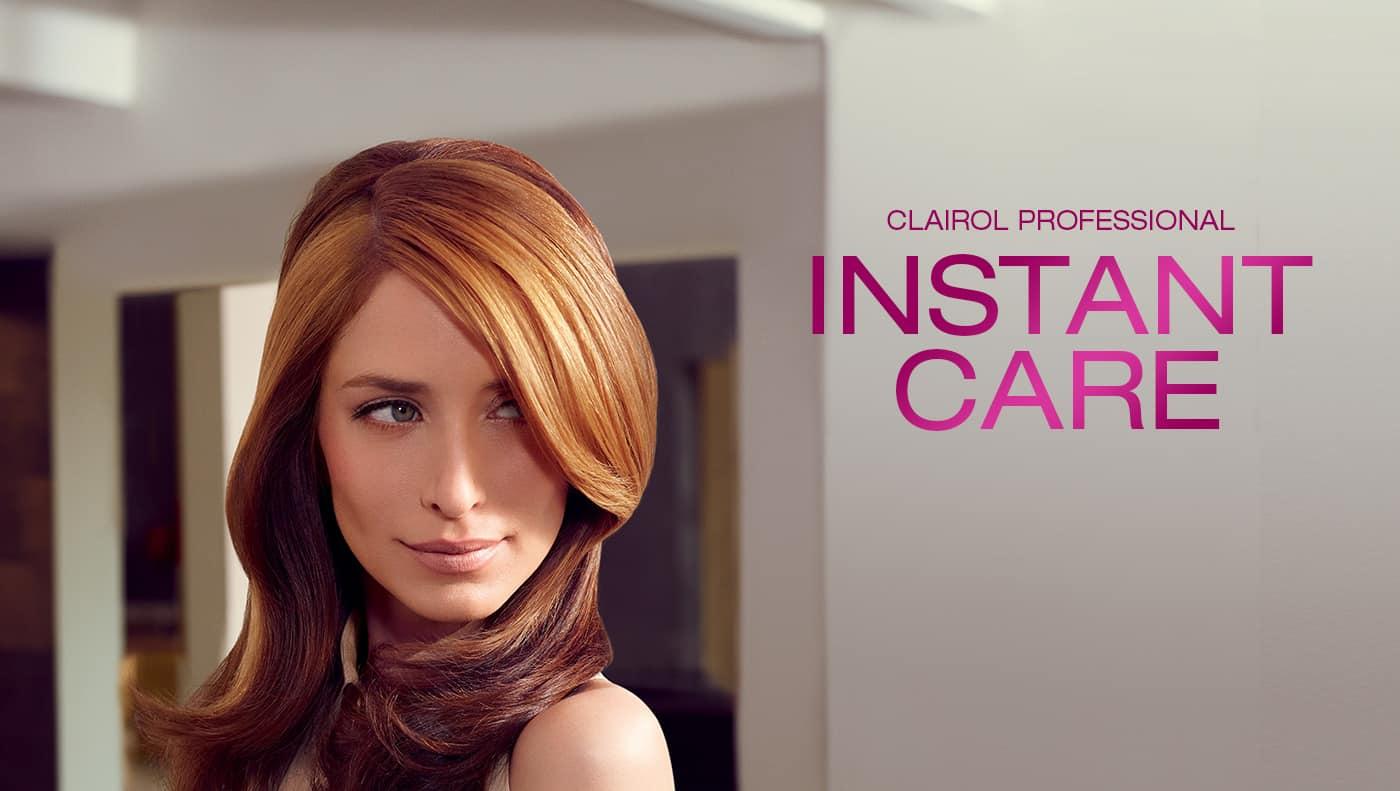 Clairol instant care