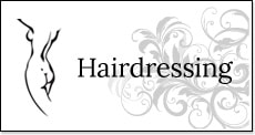Essential Body Basics Hairdressing for women, men and children