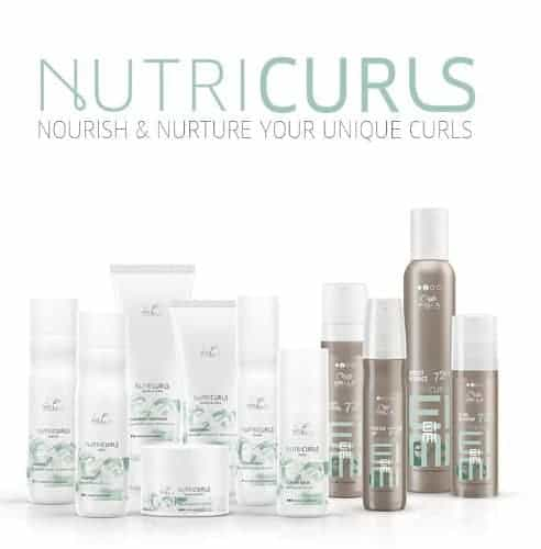 nutricurls product group